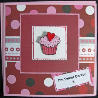 Sweet on You-1